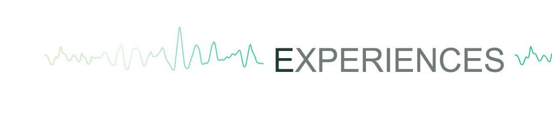 Greentek EEG Experiences